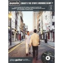 Play Guitar With... Oasis: (Whats The Story) Morning Glory?