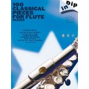 Dip In: 100 Classical Pieces For Flute (Graded)