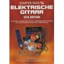 In A Box Starter Pack: Electric Guitar (Dutch Edition)