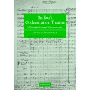 Berliozs Orchestration Treatise - A Translation and Commentary