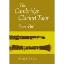 Harris, Paul - The Cambridge Clarinet Tutor