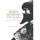 Modest Musorgsky and Boris Godunov - Myths, Realities, Reconsiderations
