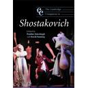 The Cambridge Companion to Shostakovich