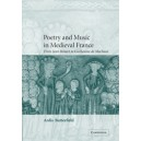 Poetry and Music in Medieval France - From Jean Renart to Guillaume de Machaut