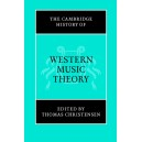 The Cambridge History of Western Music Theory