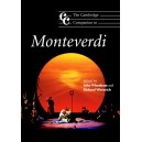 The Cambridge Companion to Monteverdi