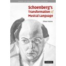 Schoenbergs Transformation of Musical Language
