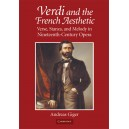 Verdi and the French Aesthetic - Verse, Stanza, and Melody in Nineteenth-Century Opera