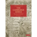 The Cambridge Songs - A Goliards Songbook of the Eleventh Century