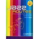 Jazz Routes - Malcolm Miles
