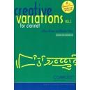 Creative Variations Volume 2 - Malcolm Miles and Jeffery Wilson