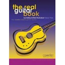 The Real Guitar Book Volume 3 - Nick Powlesland and Lee Sollory