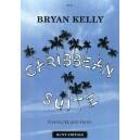 Caribbean Suite - Bryan Kelly