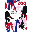 Zoo: 9 Animal Pieces for Piano - Bryan Kelly