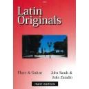 Latin Originals - John Sands and John Zaradin