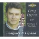 Craig Ogden Imâgenes de España (Images of Spain)  - Paul Coles Artist: Craig Ogden