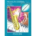Nessun Dorma - Giacomo Puccini Arr: Duncan Reid