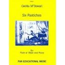 Six Pastiches - Cecilia McDowall