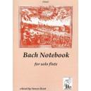 Bach Notebook - Johann Sebastian Bach