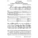 "Three Pieces from ""lAllegro, il Penseroso ed il Moderato\"" (Vocal Score) - George Frideric Handel Arr: Jenny Nex"