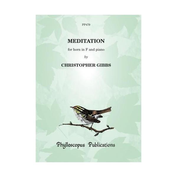 Meditation - Chris Gibbs