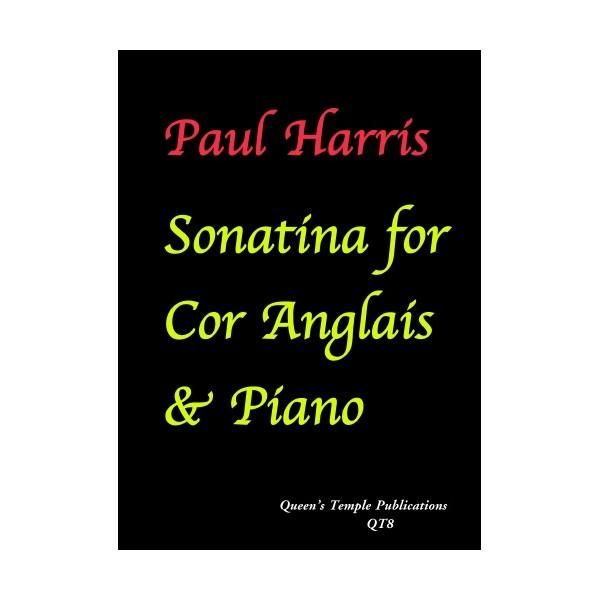 Sonatina - Paul Harris