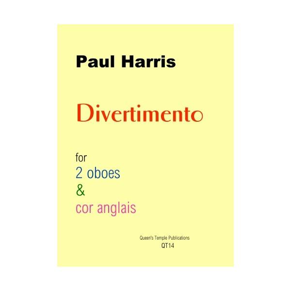 Divertimento - Paul Harris