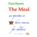 Harris, Paul - The Meal