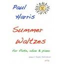 Summer Waltzes - Paul Harris