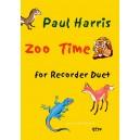 Zoo Time - Paul Harris