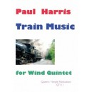 Train Music - Paul Harris
