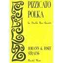 Pizzicato Polka - Johann & Josef Strauss