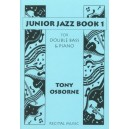 Junior Jazz Book 1 - Tony Osborne