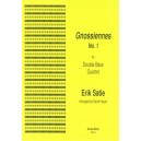 Gnossiennes No.1 - Erik Satie