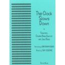 The Clock Slows Down - Tony Osborne