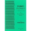 Plinky! Plonky! - Tony Osborne