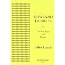 Dowland Doubles - Peter Lamb