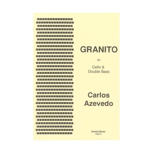 Granito - Carlos Azevedo