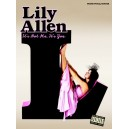 Lily Allen: Its Not Me, Its You