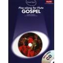 Guest Spot: Gospel Play-Along For Flute