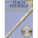 Step One: Teach Yourself Recorder - DVD Edition