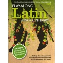 Play-Along Latin With A Live Band! - Flute