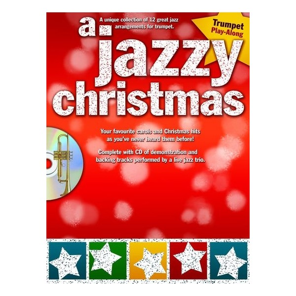 A Jazzy Christmas - Trumpet