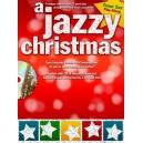 A Jazzy Christmas - Tenor Saxophone
