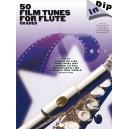 Dip In: 50 Graded Film Tunes For Flute