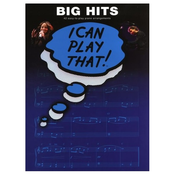 I Can Play That! Big Hits