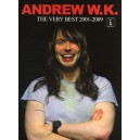 Andrew W.K.: The Very Best - 2001 To 2009