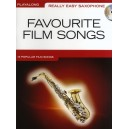 Really Easy Saxophone: Favourite Film Songs