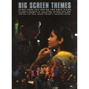 Big Screen Themes - Music From The Movies For Solo Piano