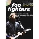 Play Along Guitar Audio CD: Foo Fighters
